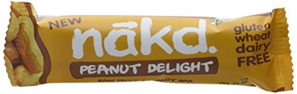 Nakd Peanut Delight Bar 35 g