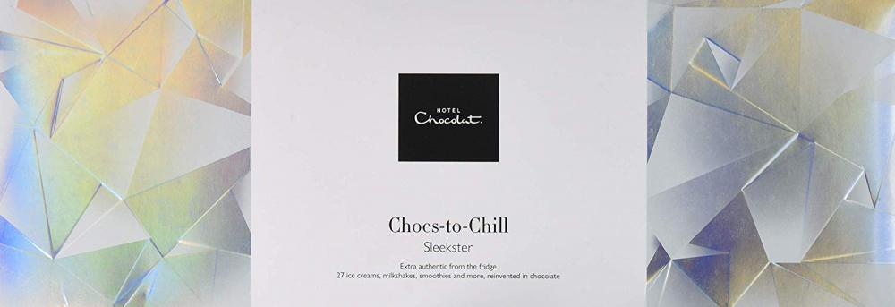 Hotel Chocolat Chocs to Chill Sleekster 300g