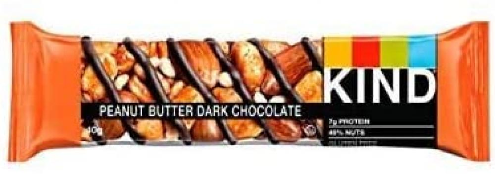 Kind Snack Bar Peanut Butter and Dark Chocolate 40g