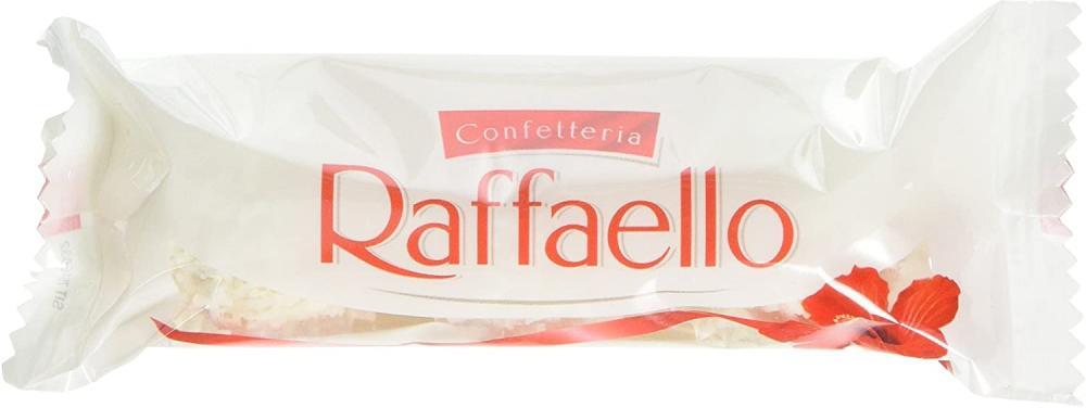 Ferrero Raffaello Coconut 3 Pieces 30g