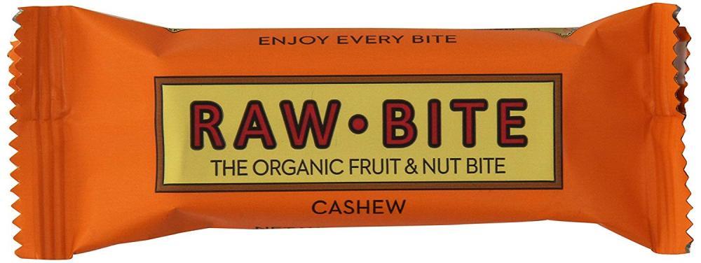 Rawbite Cashew 50g