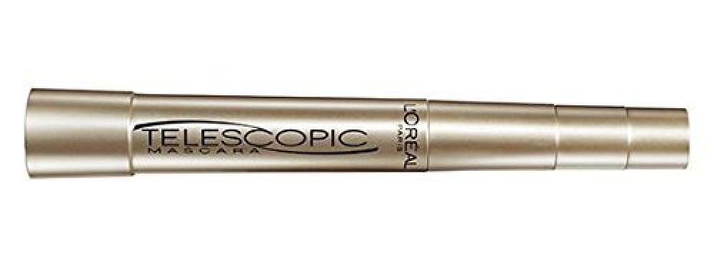 Loreal Paris False Lash Telescopic Mascara Black 8ml