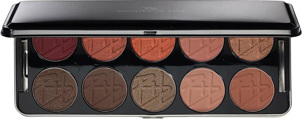 Beauty Is Life Professional Eye Shadow Kit 35g