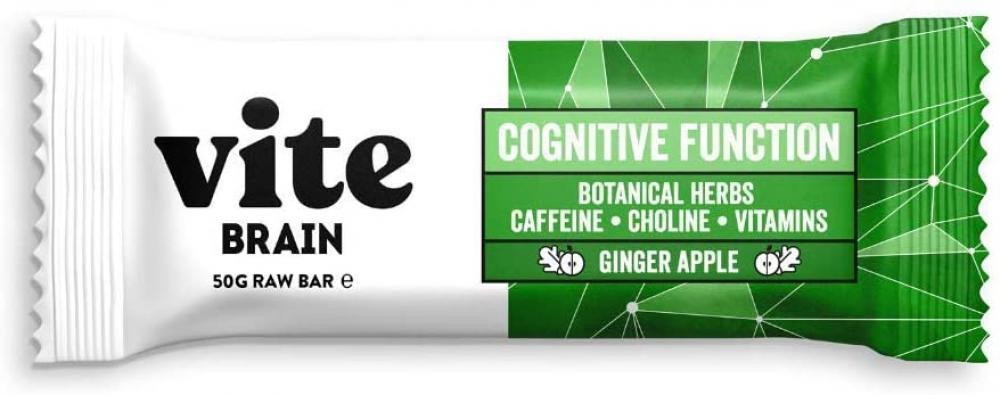 Vite Brain Bar Ginger Apple 50g