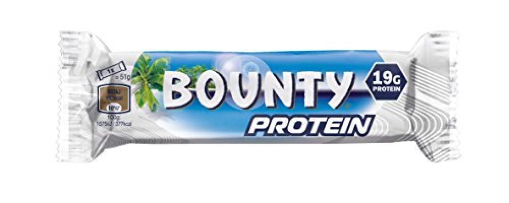 Bounty Protein Bar 51g