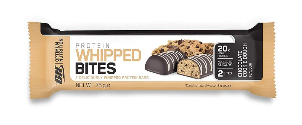 Optimum Nutrition Protein Whipped Bites Chocolate Cookie Dough 76g