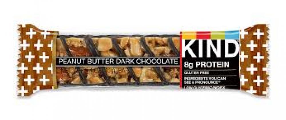 Kind Peanut Butter and Dark Chocolate Bar 40g