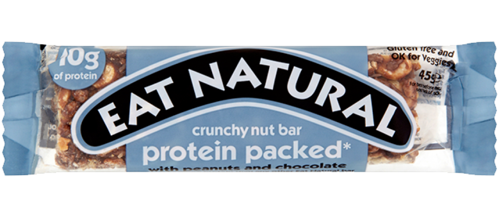 Eat Natural Protein Packed 45g