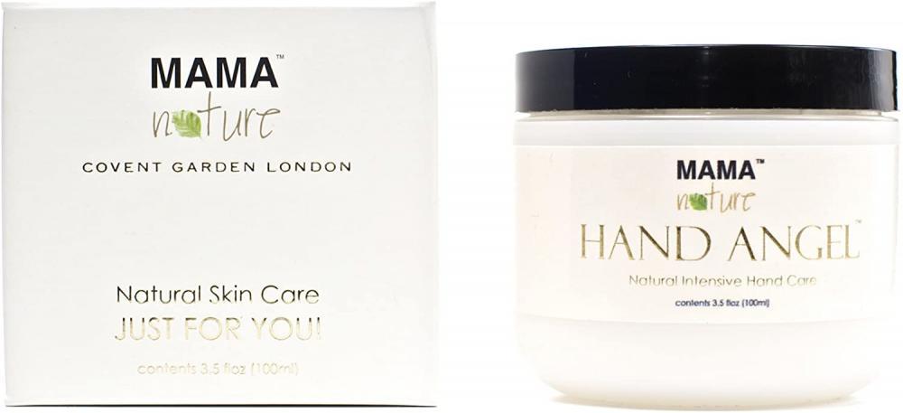 Mama Nature Of London Hand Angel Natural Intensive Hand Cream 100ml