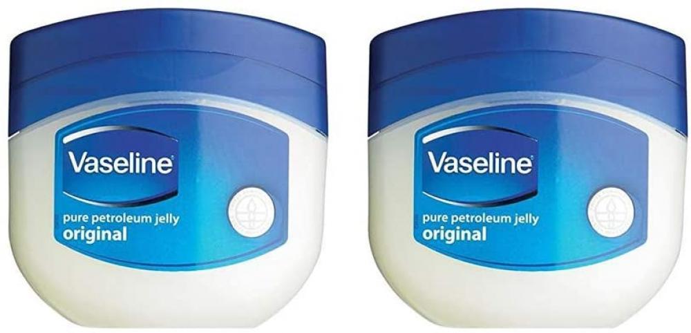 Vaseline Pure Original Petroleum Jelly 100ml