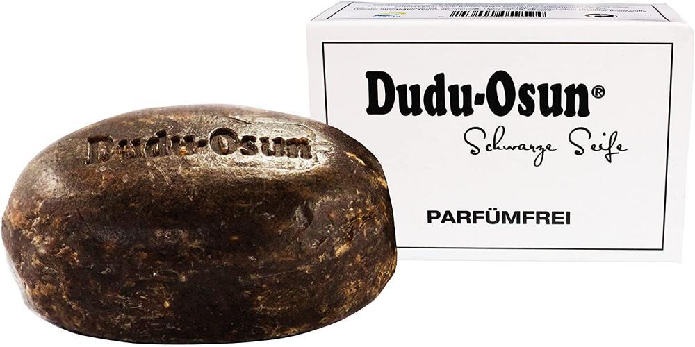 Tropical Naturals Dudu-Osun African Fragrance Free Black Soap 150 g