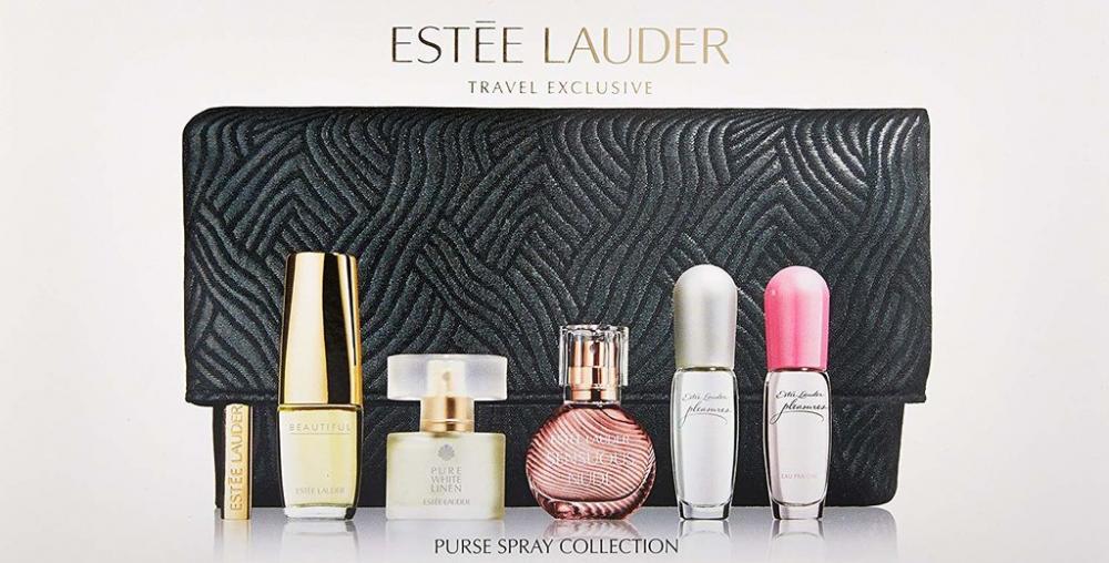 Estee Lauder Travel Exclusive Purse Spray Collection
