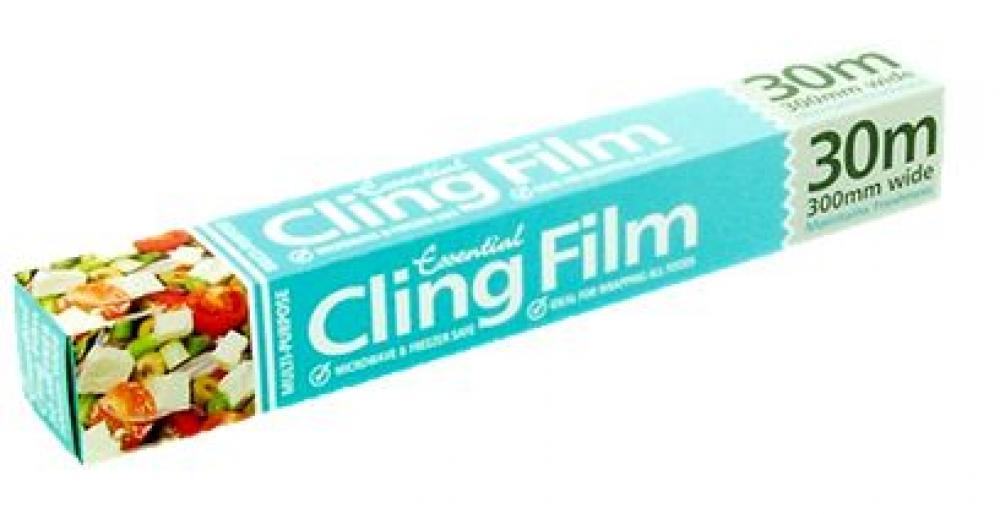 Essential Cling Film 30m
