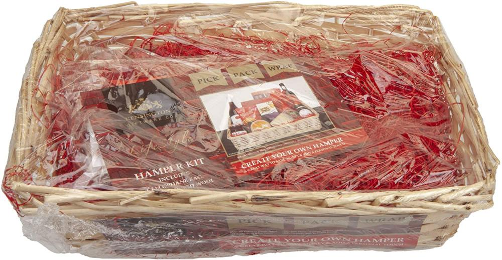 Kensington Create Your Own Christmas Large Hamper