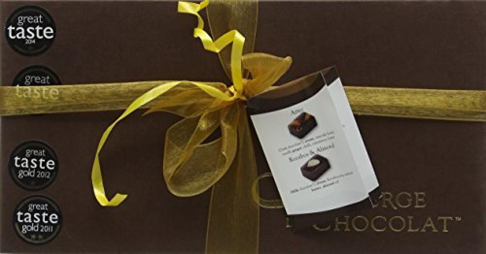 Auberge du Chocolate Gold Great Taste Award Selection Box 335g