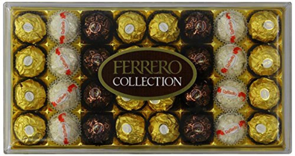 Ferrero Collection 32 Pieces 359g