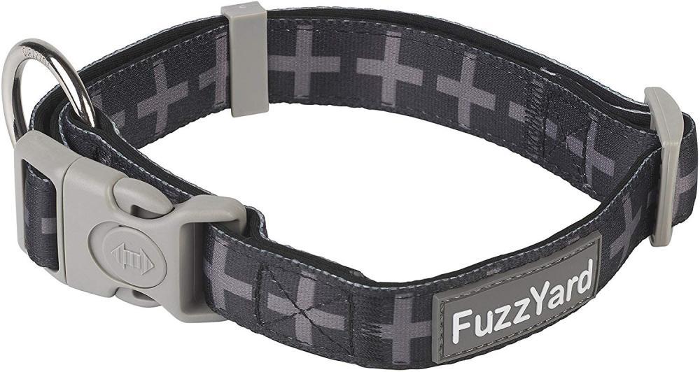 FuzzYard Yeezy Dog Collar Large 50 - 65 cm