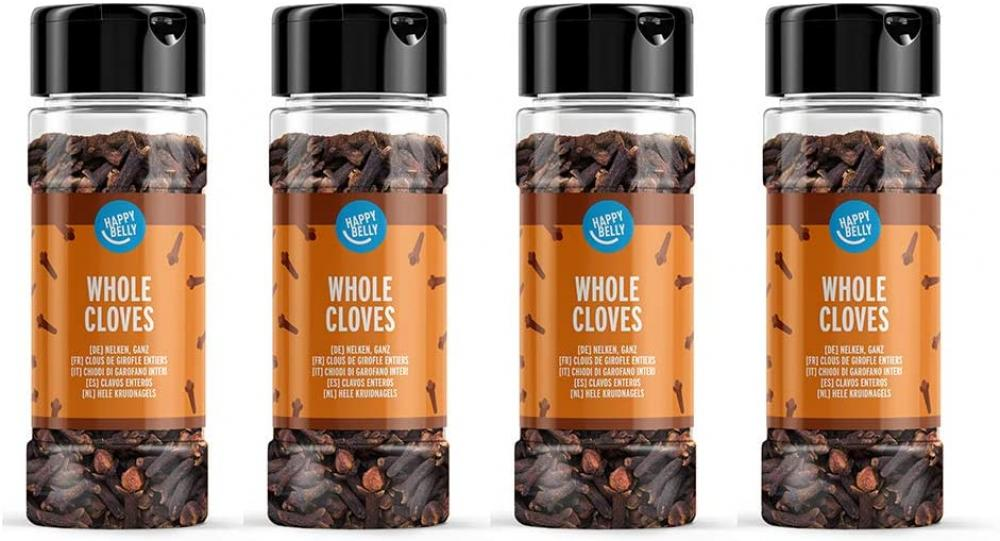 Happy Belly Whole Cloves 28 g