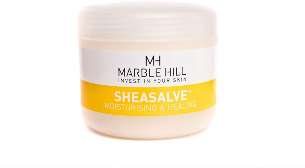 Marble Hill Shea Butter for Conditioning Sensitive and Dry Skin 100g