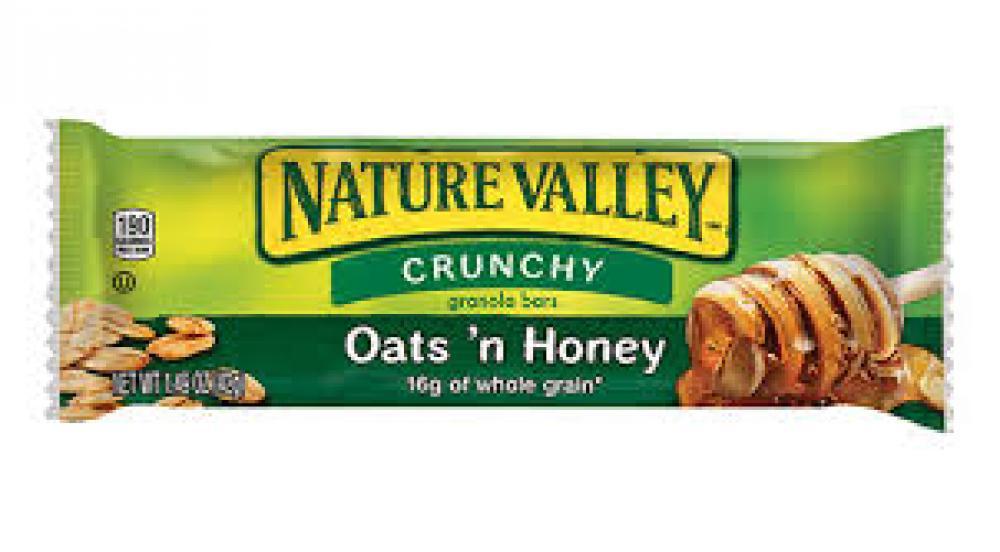 Nature Valley Crunchy Granola Bar Lucky Dip Flavour 42g