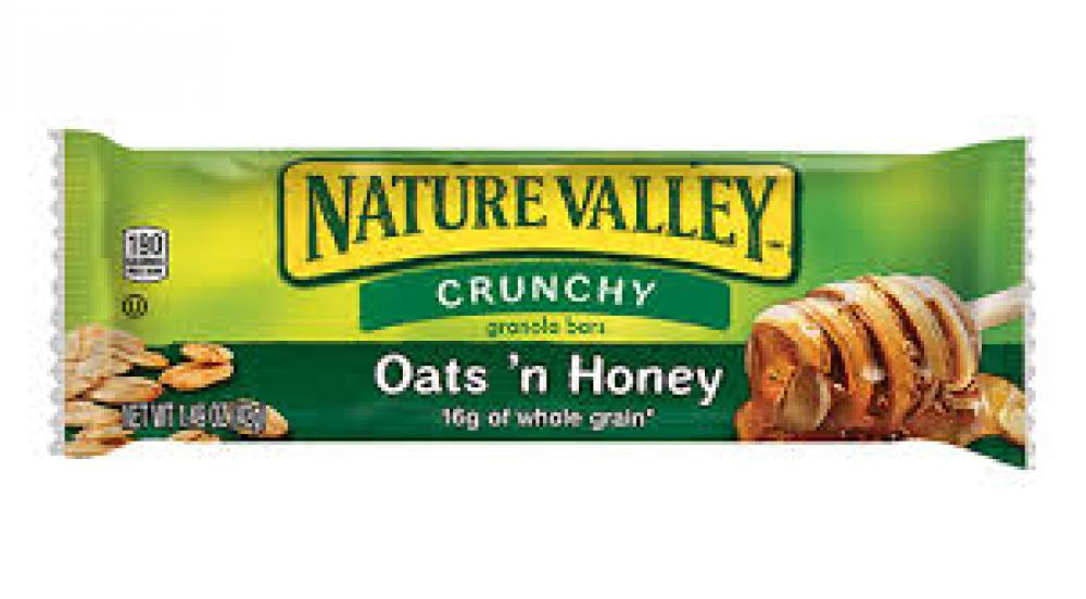 Nature Valley Crunchy Oats and Honey Bar 42g