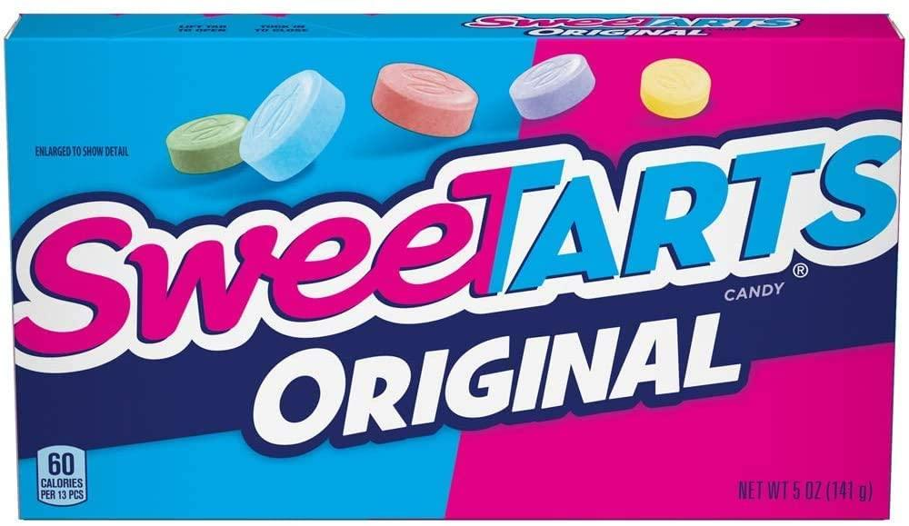 Wonka Sweetarts 141.7g