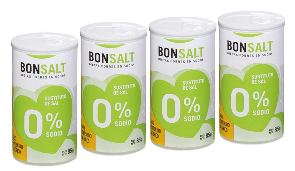 Bonsalt Salt Alternative 0 Percent Sodium 85g