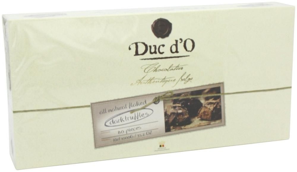 Duc dO Dark Truffles 1 Kg