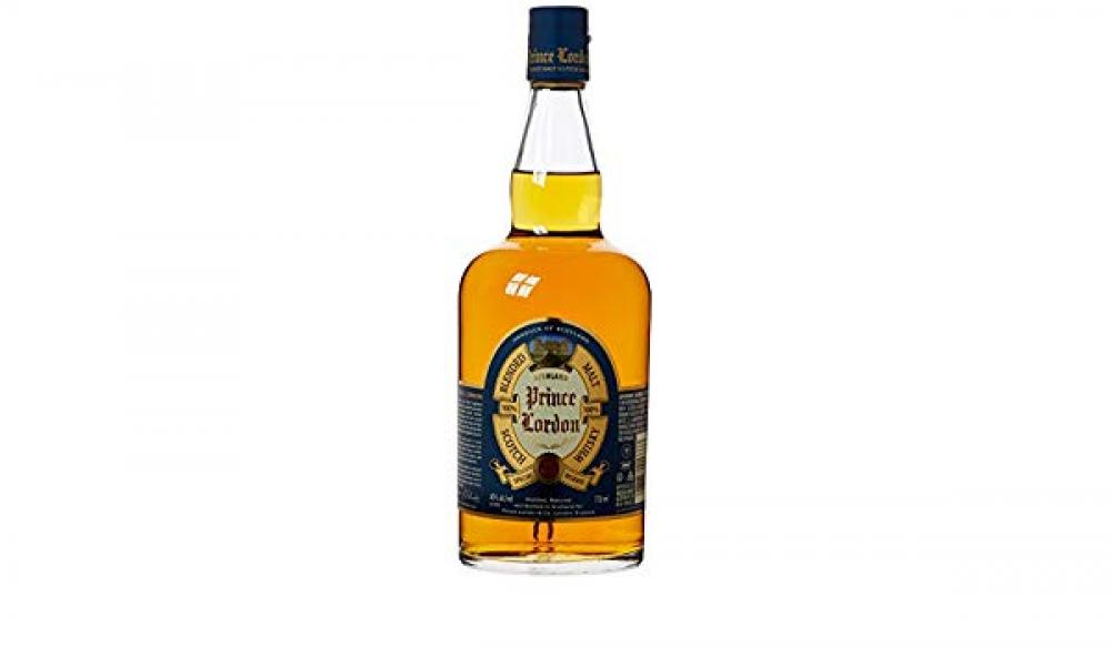 Prince Lordon Blended Malt Scotch Whisky 750ml
