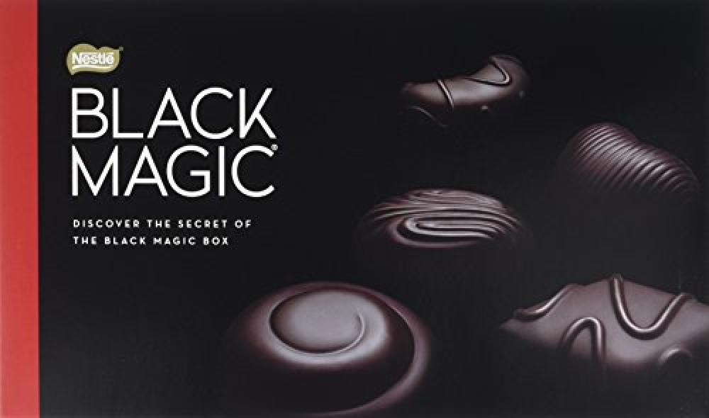Nestle The Black Magic Box 348g