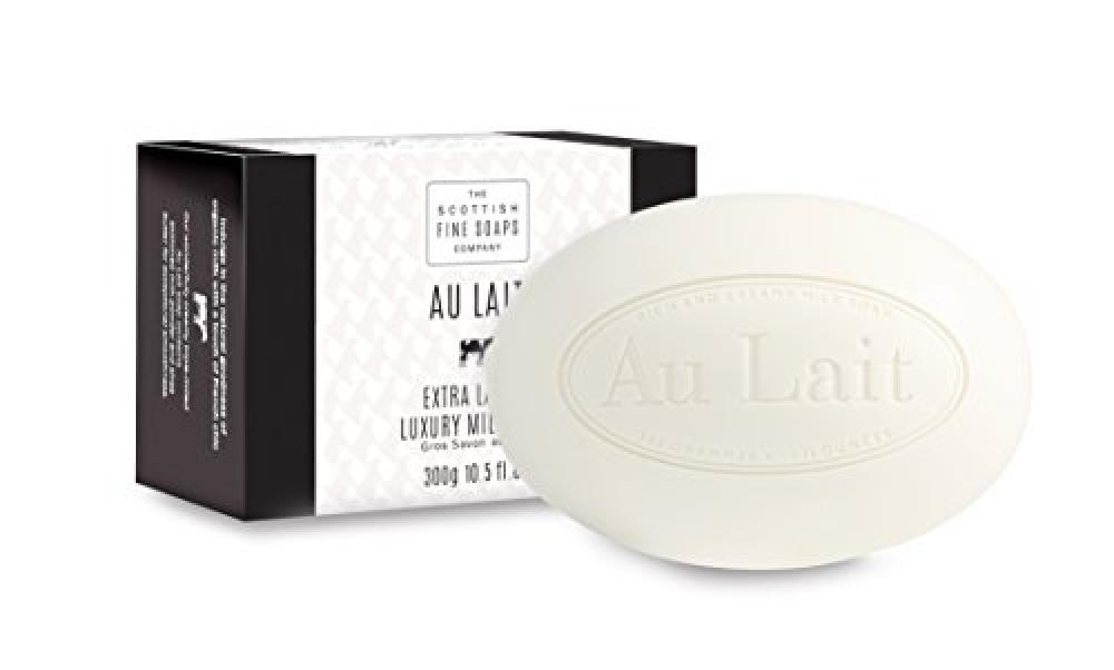Au Lait Extra Large Milk Soap 300g