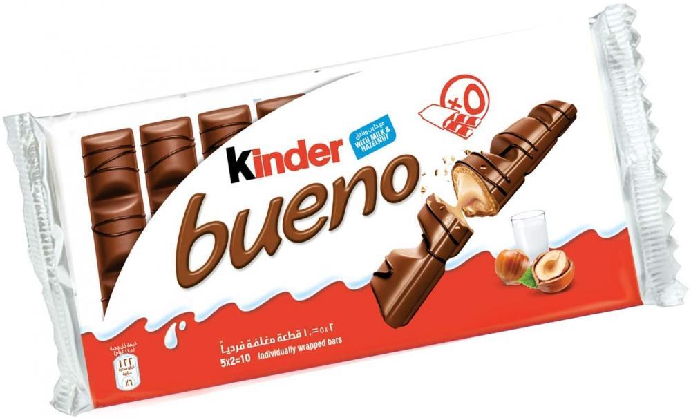 Kinder Bueno Multipack 5x43g
