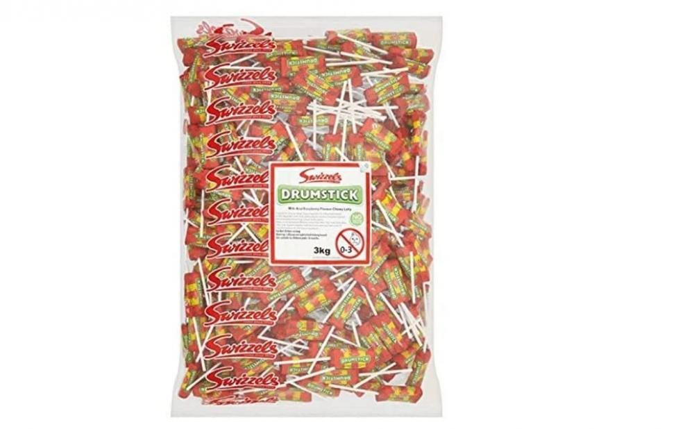 SALE  Swizzels Drumsticks 3kg