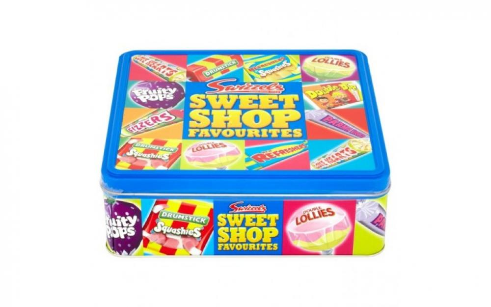 Swizzels Sweet Shop Favourites 750g