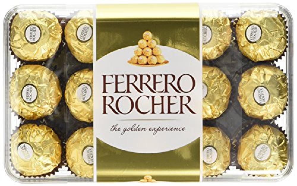 SALE  Ferrero Rocher 375g