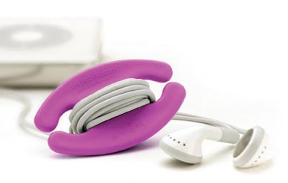 Bobino Cord Wrap Small Pink
