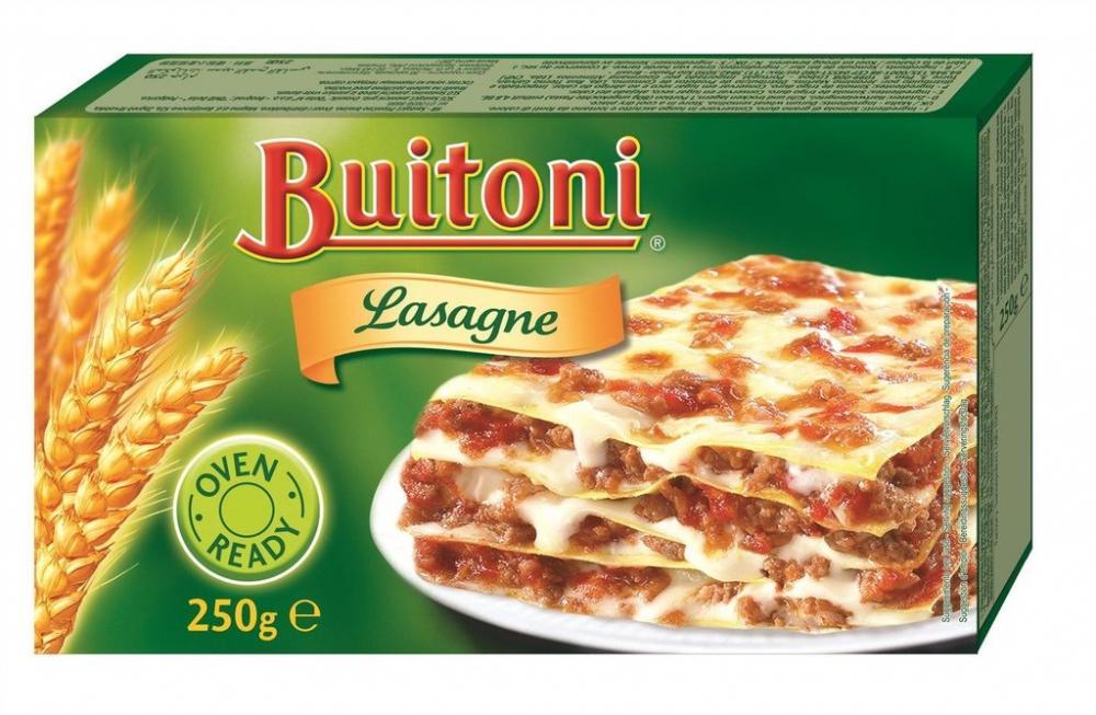 Buitoni Lasagne 250g