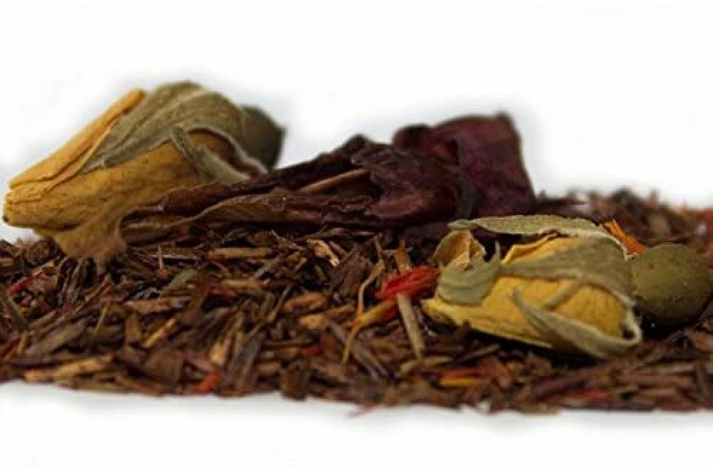 Nothing But Tea Rooibos Chilli Cherry 250 g