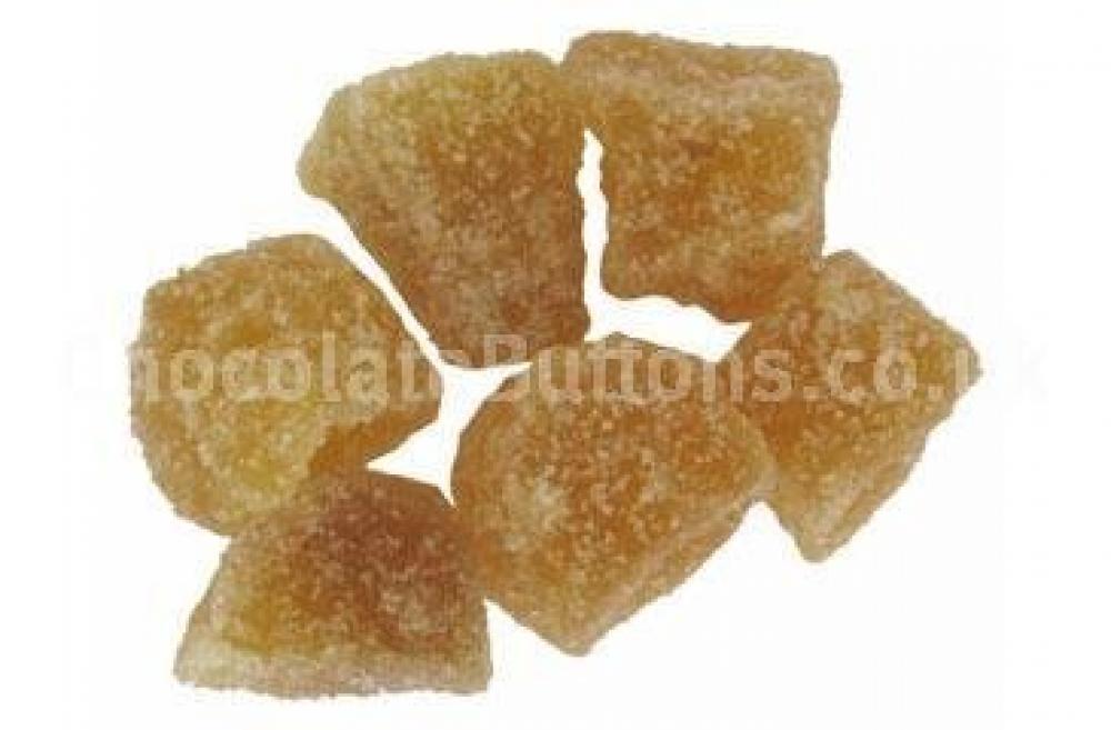 Sultans Crystallised Stem Ginger 500g