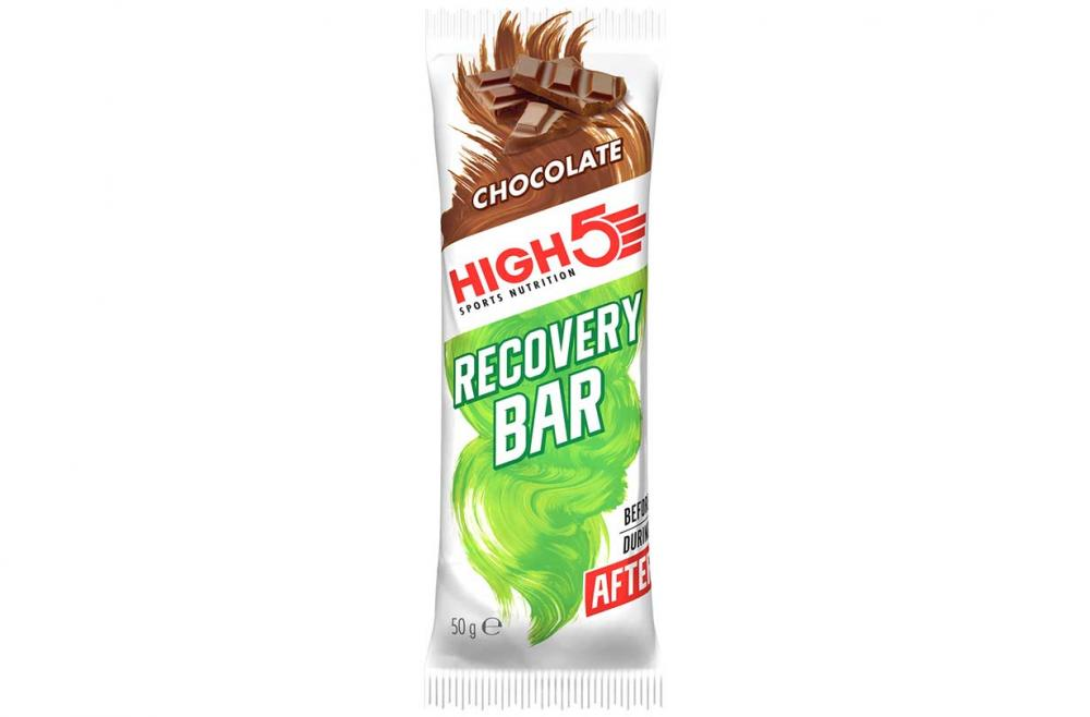 High 5 Sports Nutrition Protein Bar - Chocolate 50 g
