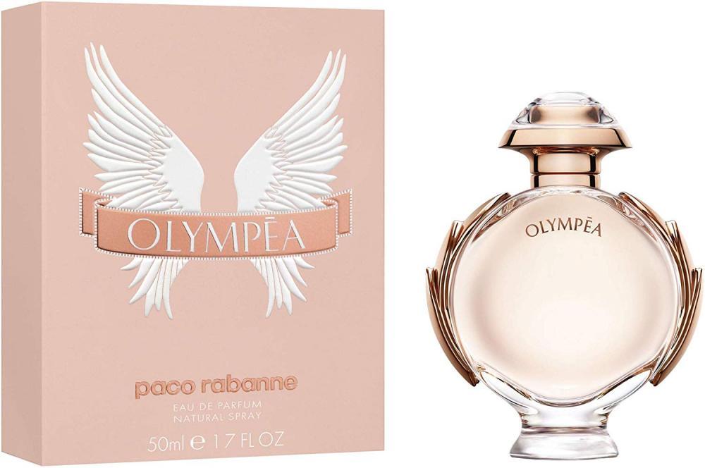 Paco Rabanne Olympea Eau De Parfum For Women 50 ml