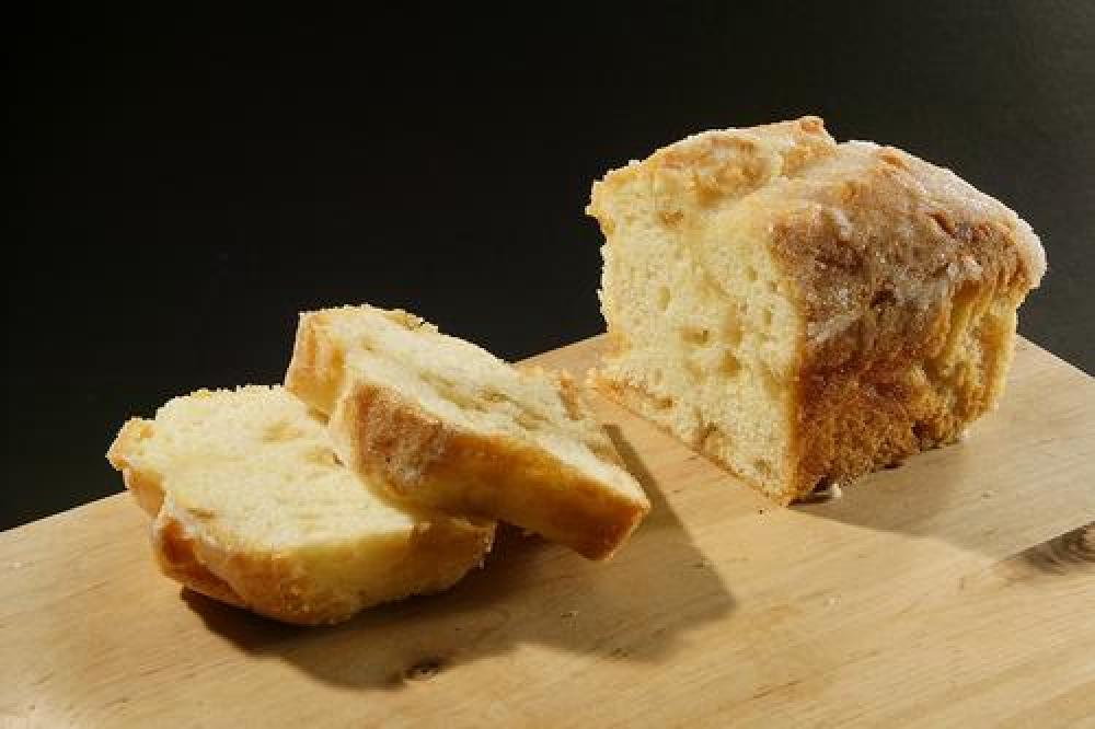 Fatherson Bakery Mini Festive Loaf