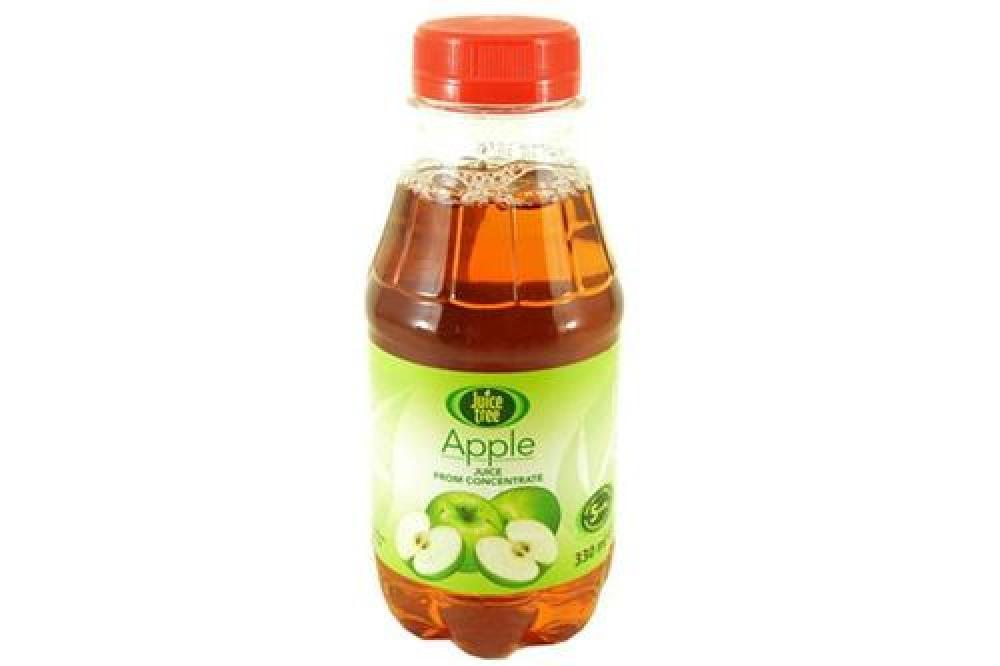 Juice Tree Apple Juice Drink 330ml