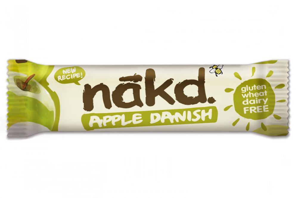 Nakd Apple Danish Oatie Bar 30g