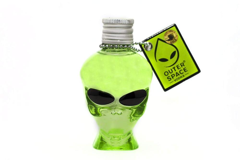 Outer Space Vodka Miniature 50ml