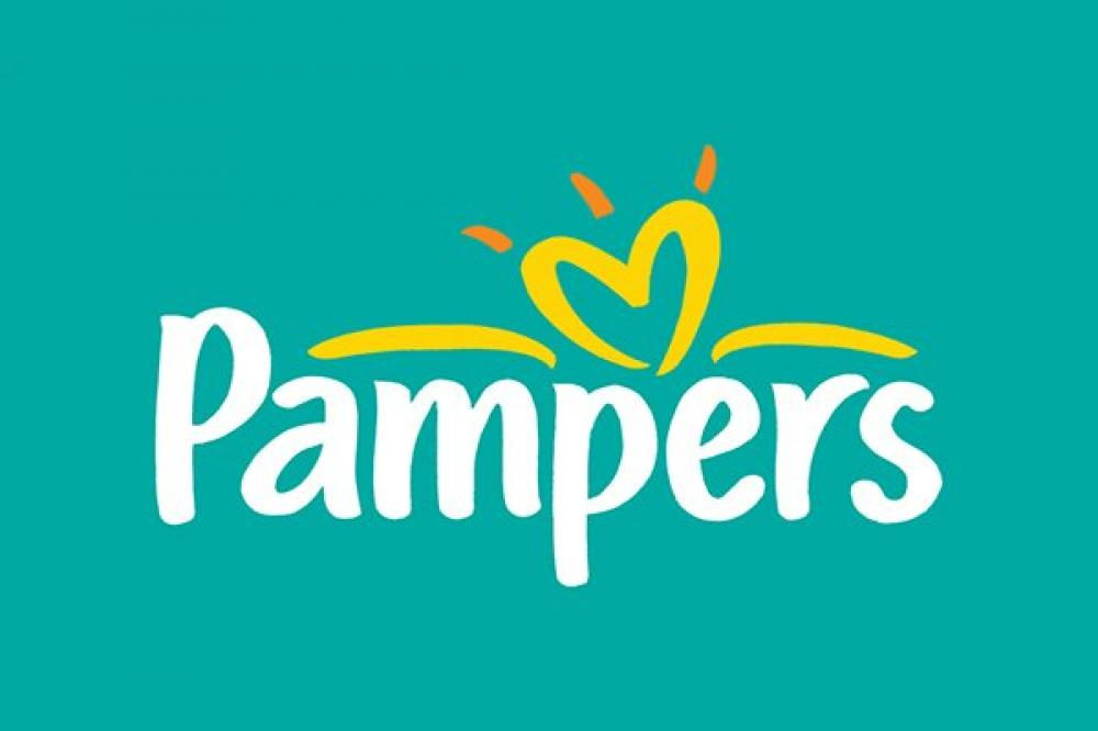Pampers Baby Dry Nappy Pants Size 4 80 Pants