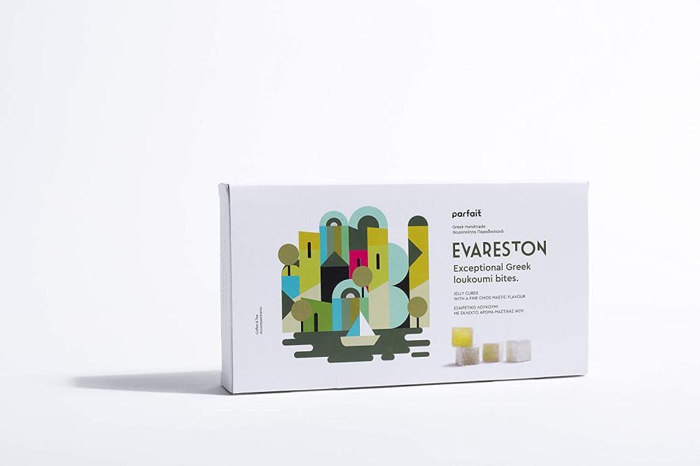 Parfait Evareston Exceptional Mastic Chios Loukoumi 200g