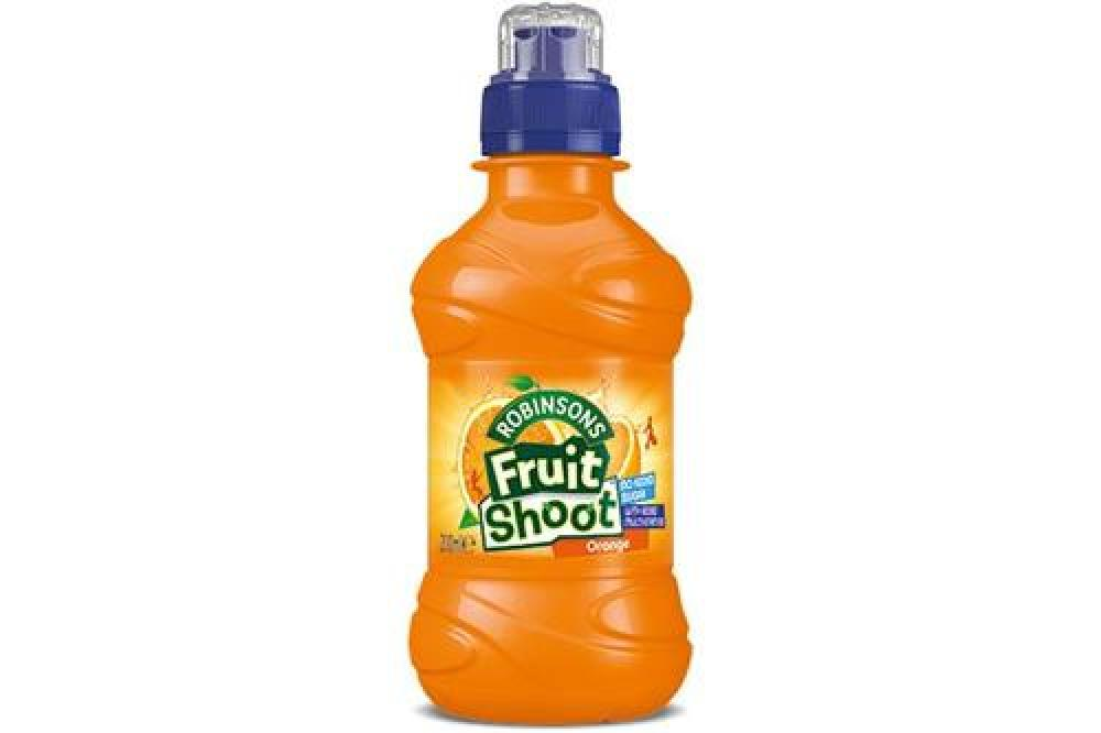 Robinsons Fruit Shoot Orange 200ml