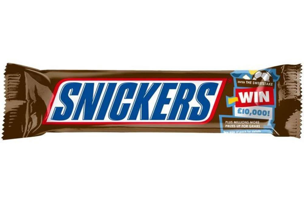 Snickers 48g