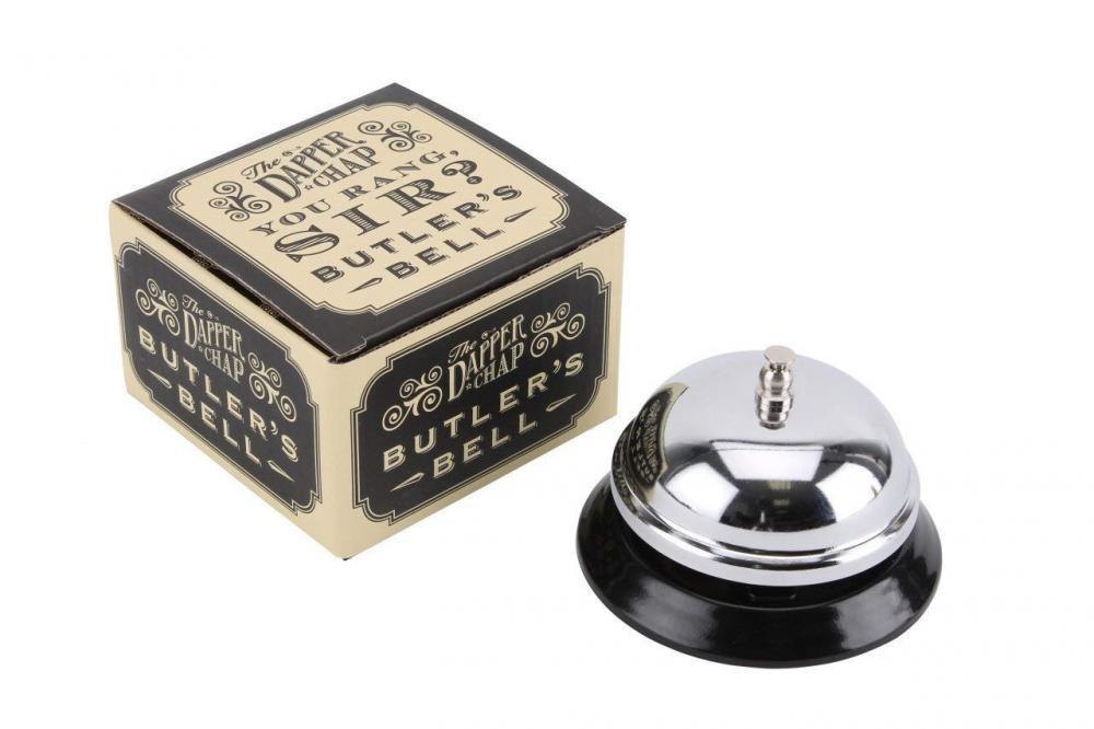 The Dapper Chap You Rang Sir Butlers Bell
